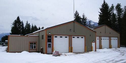Nakusp Emergency Services