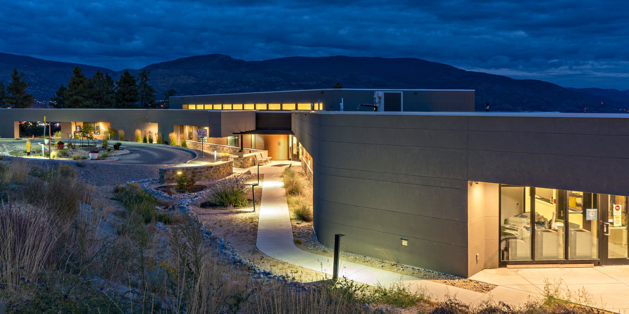 Penticton Indian Band Health Centre